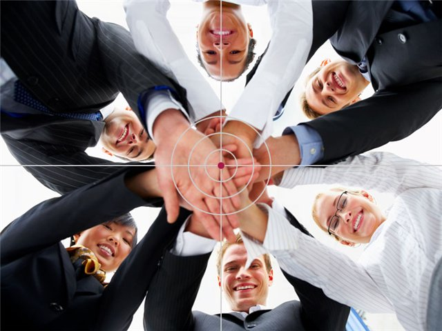 individual team and small group experience Growing a team i think the army then the collective experience do not delegate it to an individual or small group.