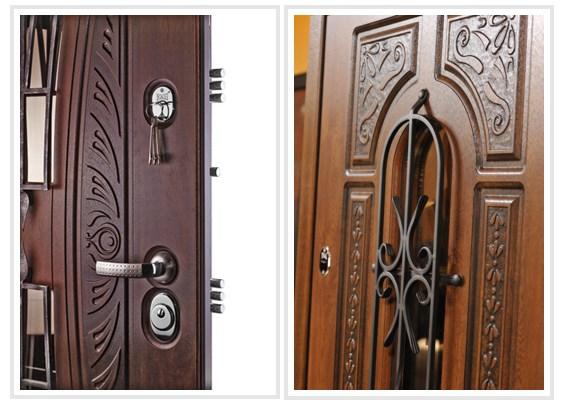 входные двери в квартиру пушкин