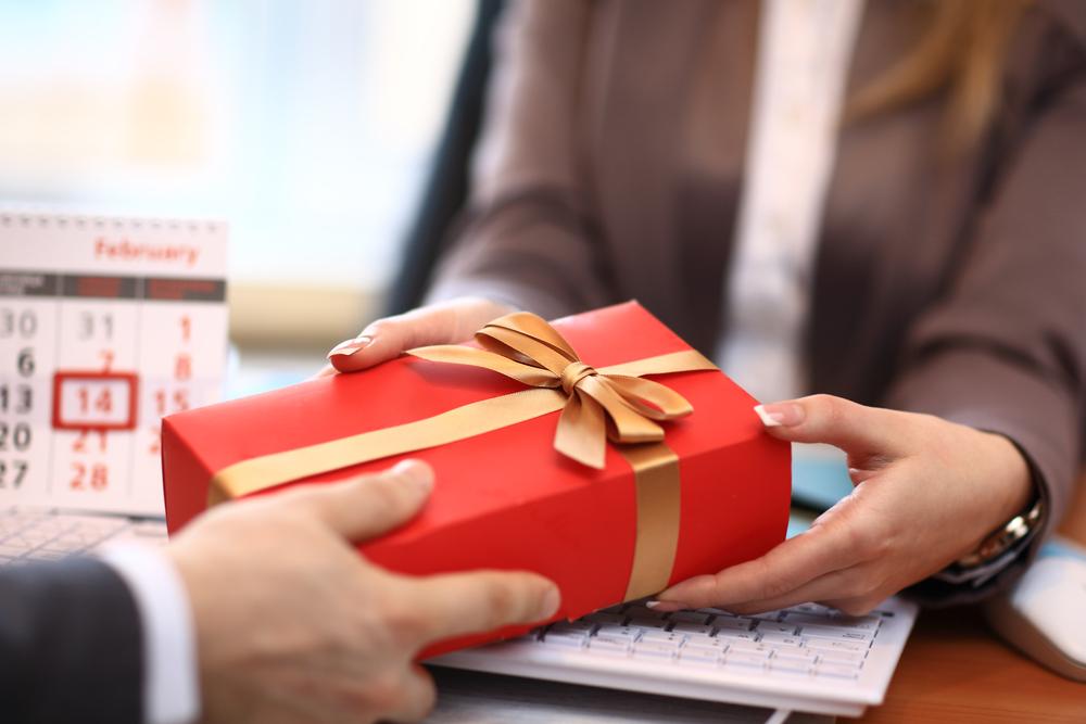 Подарки для китайских партнеров 22