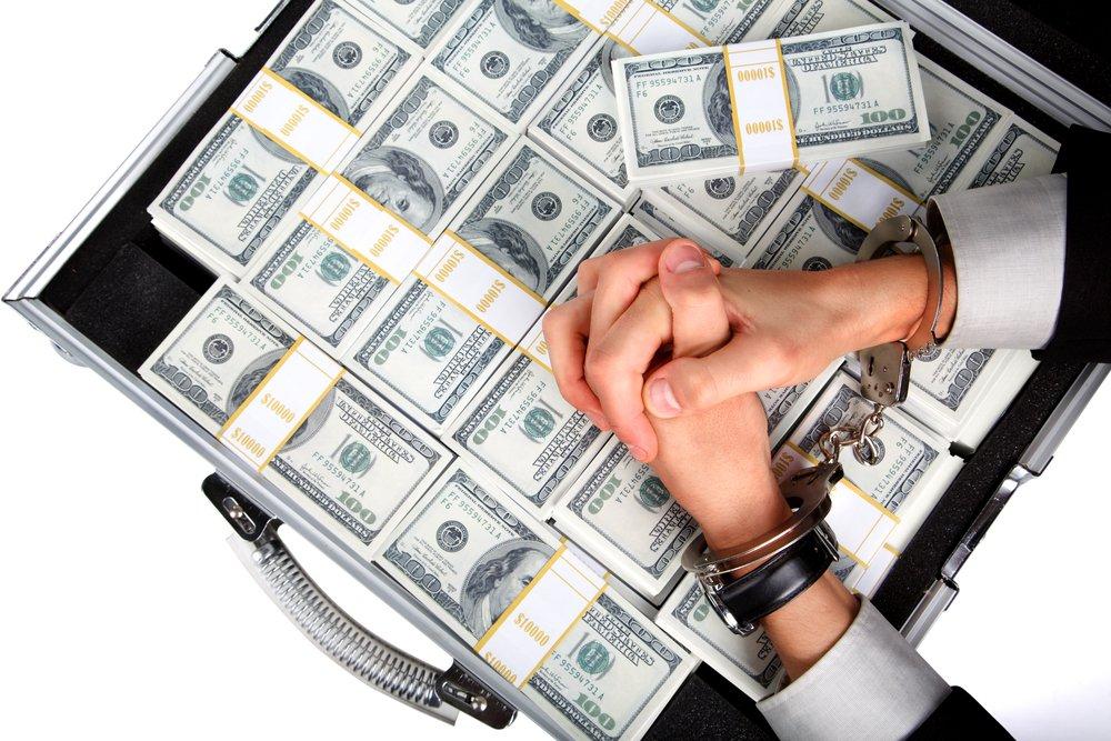 Могут ли заблокировать счет в случае неуплаты кредита